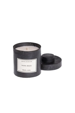 Scented candle - Sang Blue - 300g