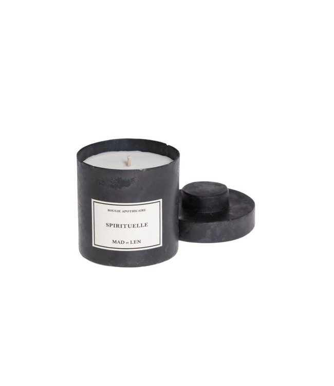 Scented candle - Spirituelle - 300g