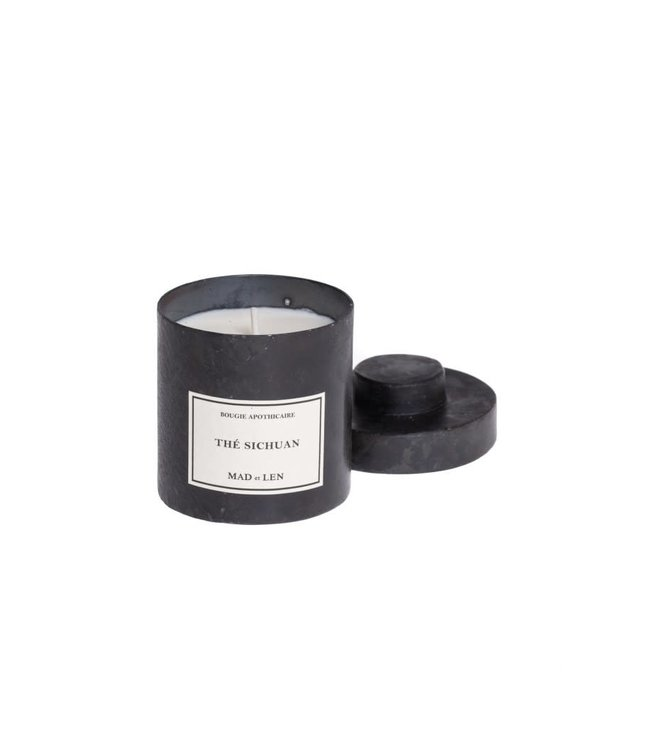 Scented candle - Thé Sichuan - 300g