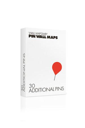 Palomar Additional pins - 30 pcs