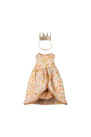Maileg Queen clothes for mouse