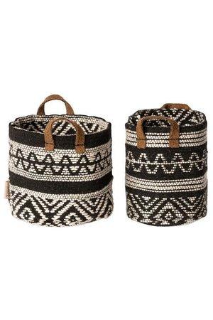 Maileg Miniature baskets, 2pcs