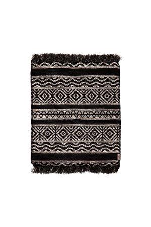 Maileg Miniature rug - black