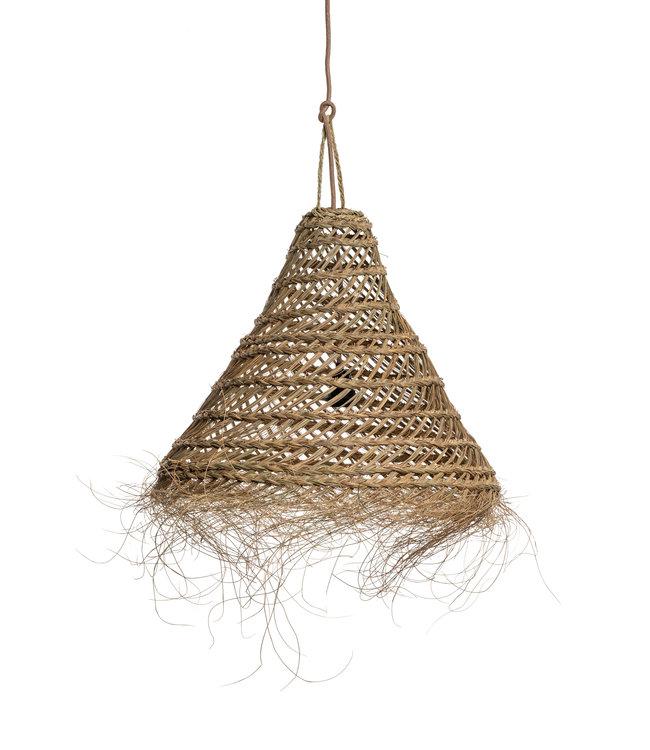 Hanglamp zeegras