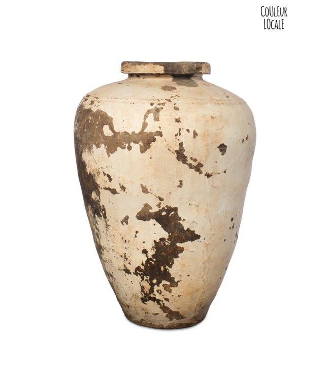 Old oil jar - Turkey