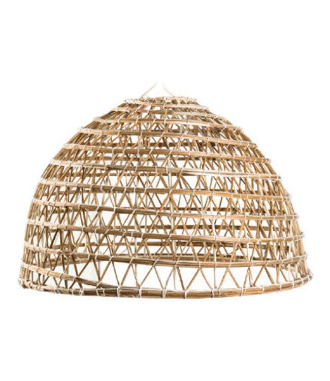 Hanglamp demi-boule dadelpalm