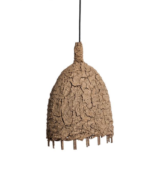 Lumpur mud hanglamp