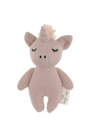 Konges Sløjd Mini unicorn - rose fawn