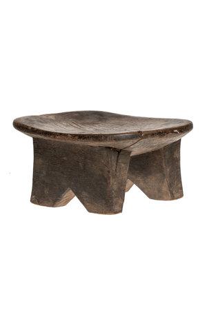 Old Senufo stool #1