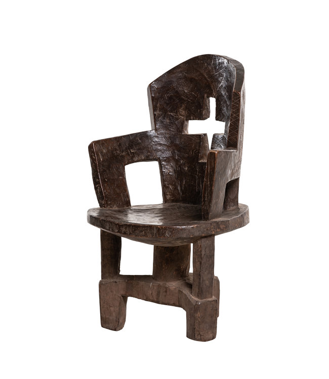 Old Jimma chair #2