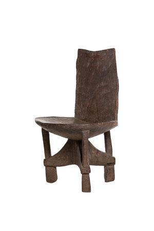 Primitieve Jimma stoel #5