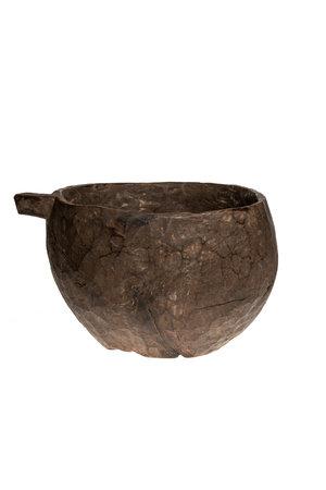 Primitieve bowl Jimma #5