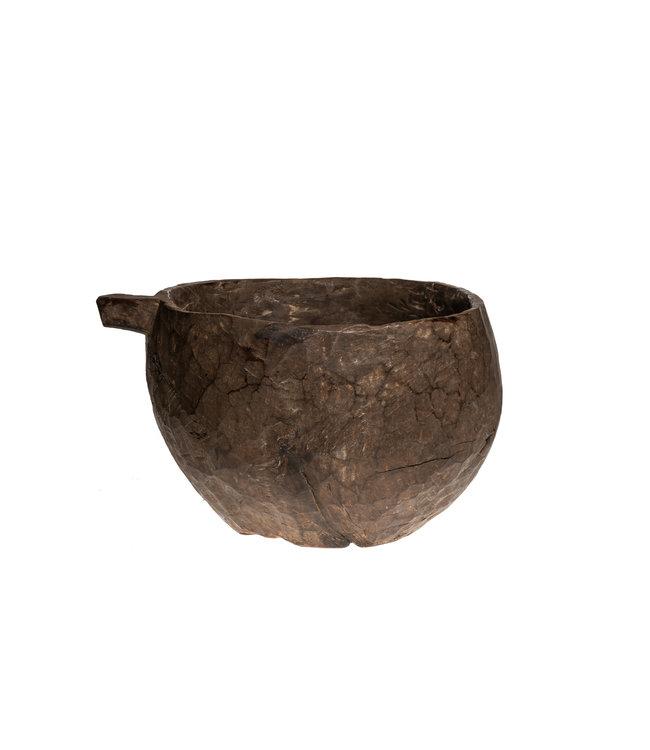 Primitive bowl Jimma #5