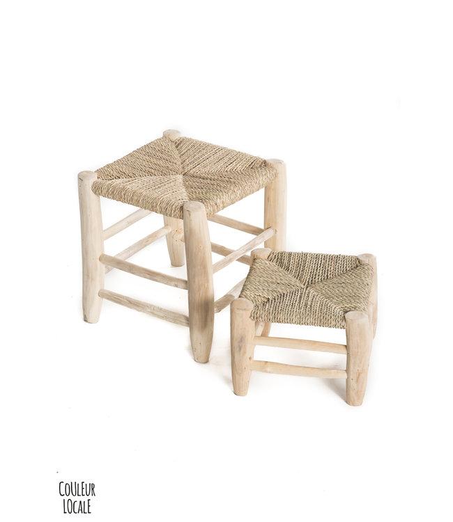 Moroccan stool
