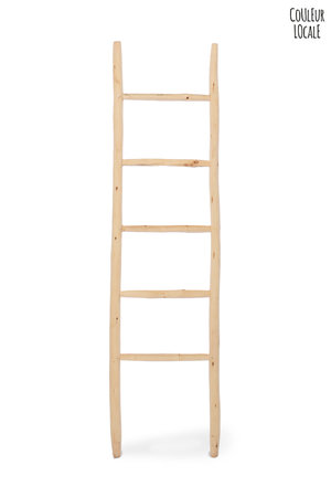 Couleur Locale Ladder Marokko