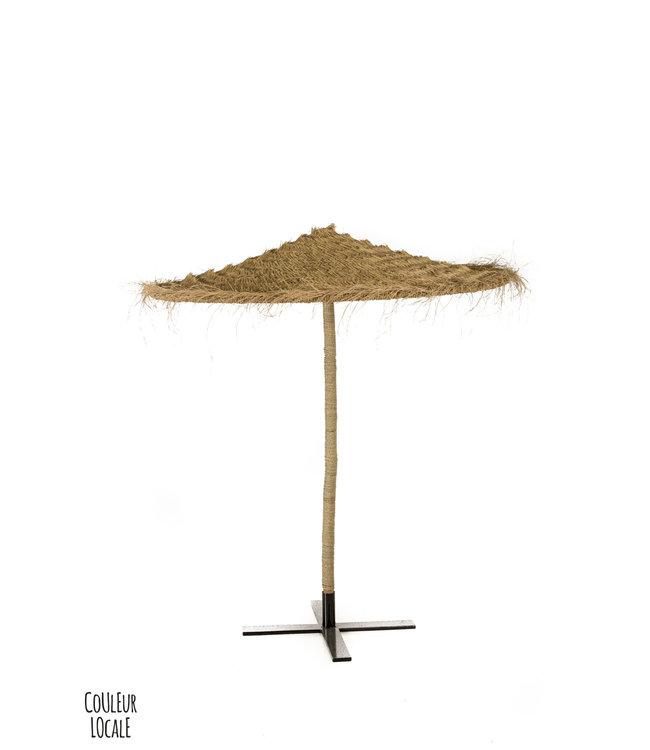 Woven parasol Morocco