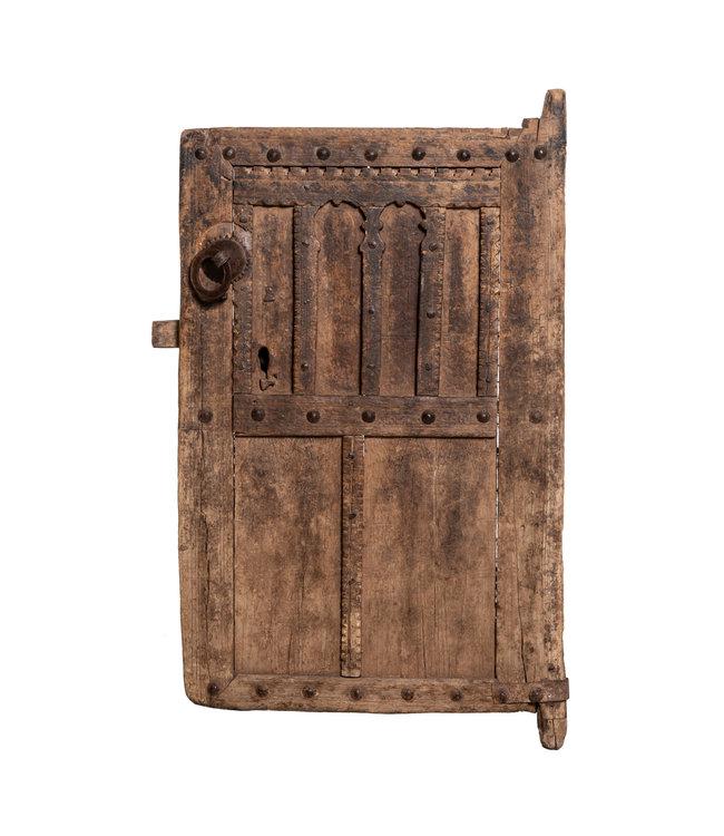 Antique Berber door #2