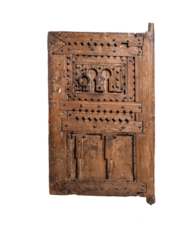 Authentieke Berber deur #4