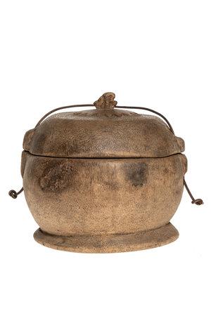 Voedselpot Tibet #18