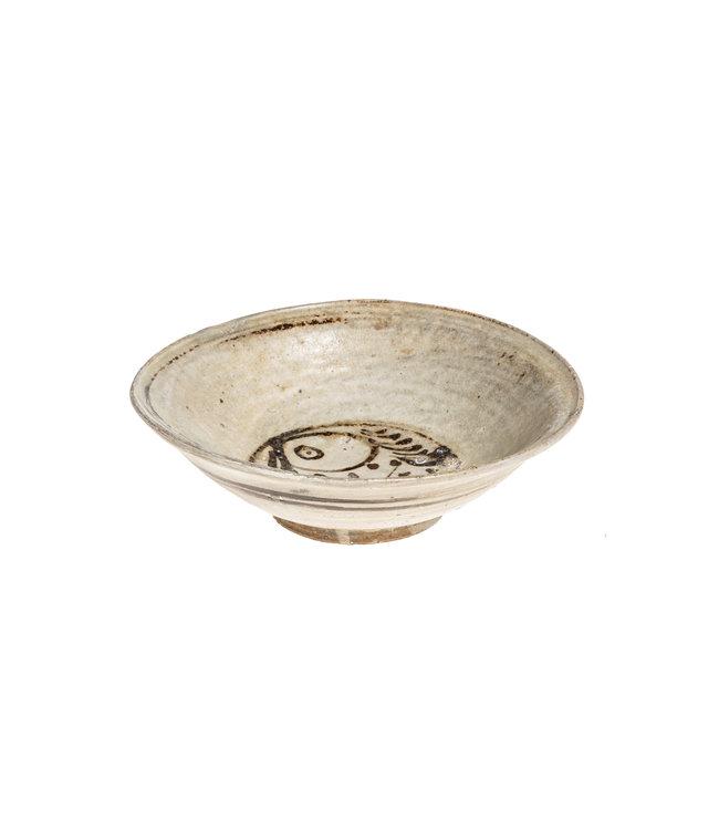 Dish bowl #2 Sukhothai 13-15th. century