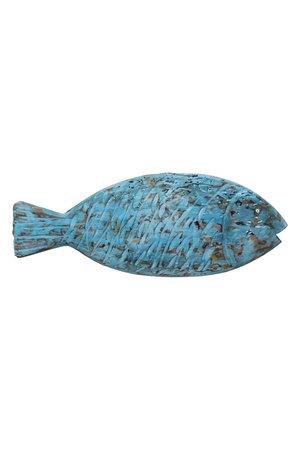 Recycled fish Lamu #43