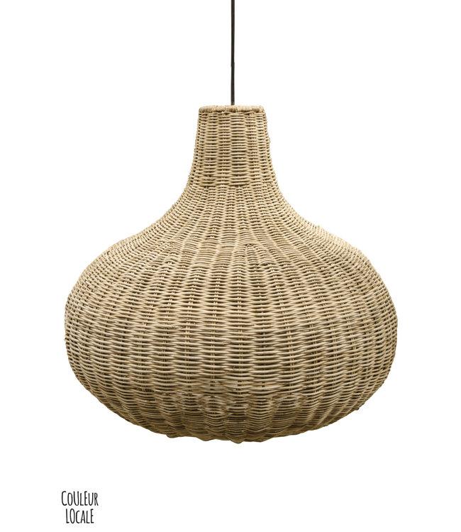 Rotan hanglamp 'San Rafael'