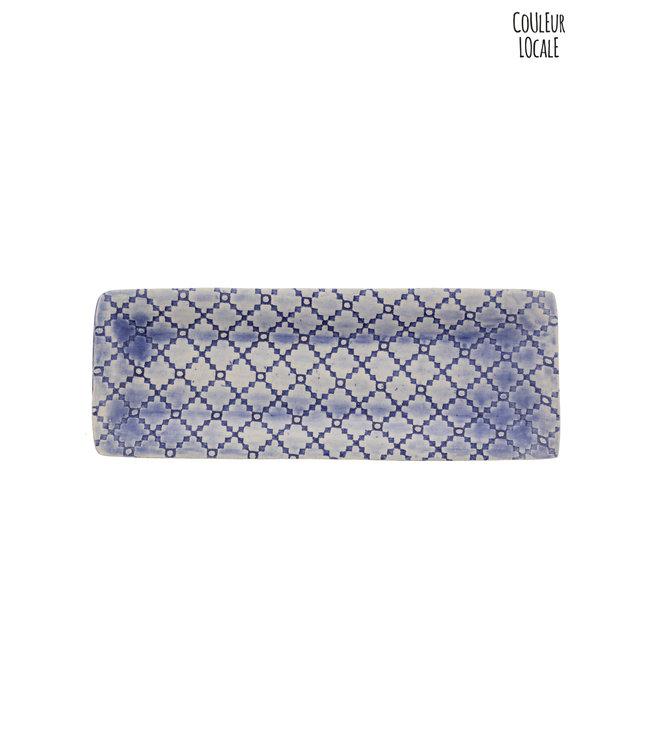 Wonki Ware Skinny utensil - pattern