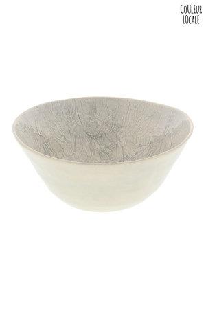 Wonki Ware Pasta bowl - pattern