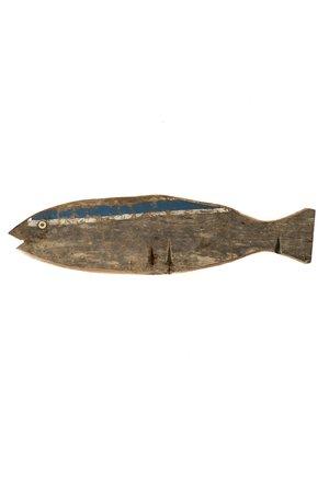 Recycled fish Lamu #25