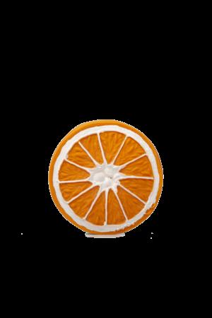 Oli & Carol Bijtspeeltje 'Clementino the orange'