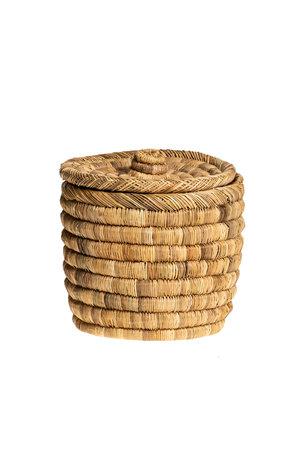 Couleur Locale Bread basket Morocco