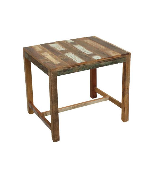 Scrapwood kindertafel