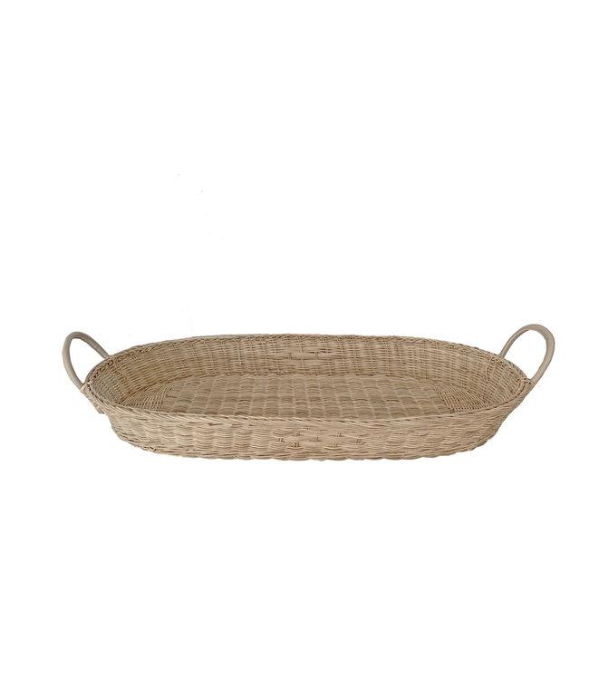 Olli Ella Changing basket - 'Bayu'