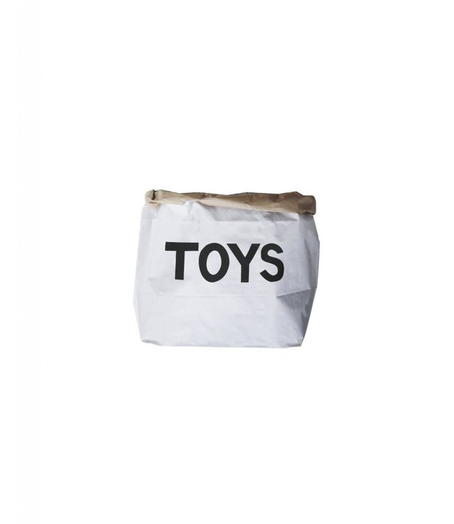 Paper bag 'Toys' S