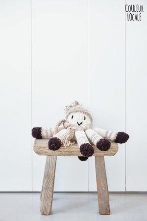 Kenana Knitters Woolen octopus