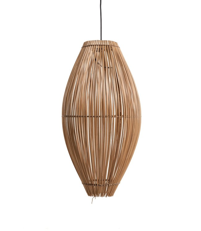 Lamp fishtrap - natural