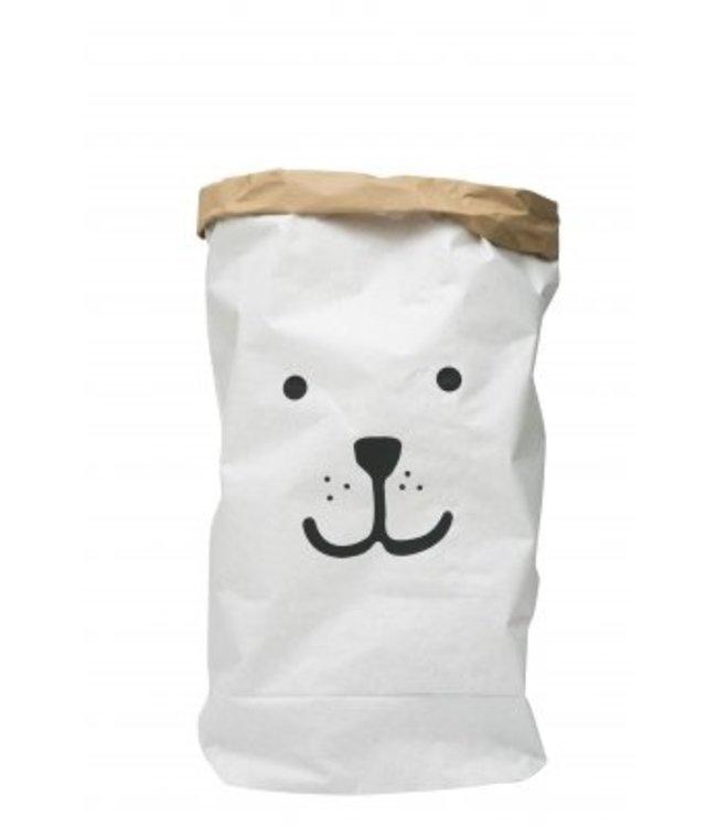 Paper bag 'Bear'