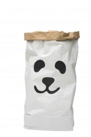 Tellkiddo Paper bag 'Panda'