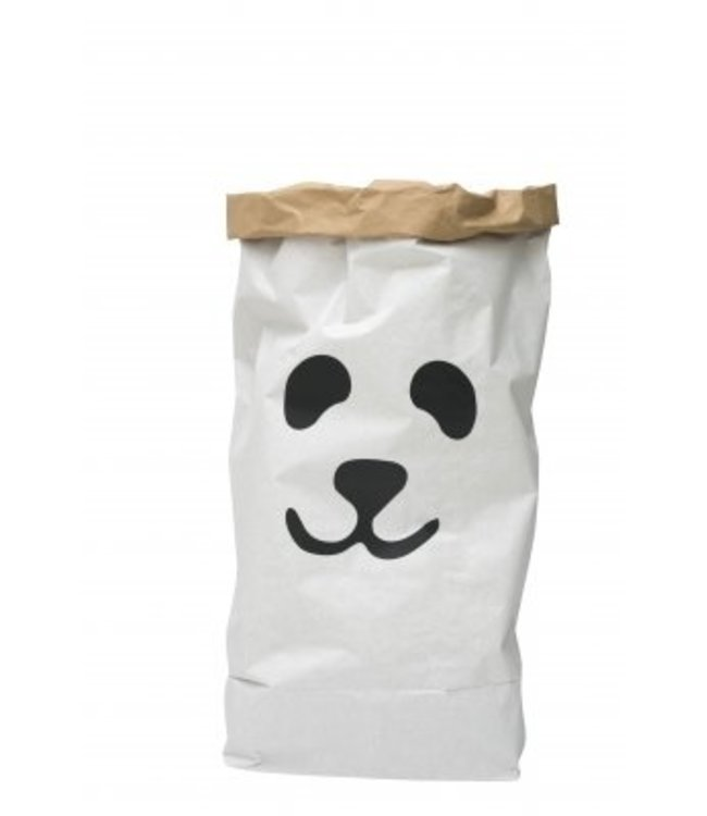 Paper bag 'Panda'