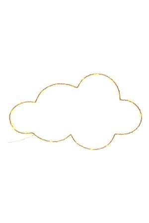 Zoé Rumeau Wandverlichting - wolk