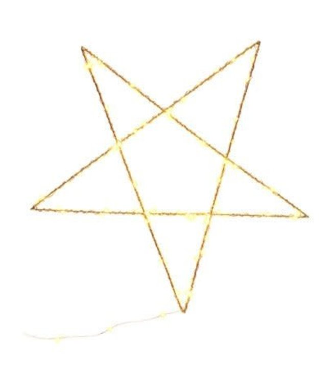Lighting star