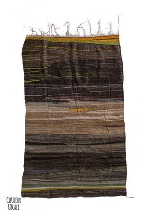 Couleur Locale Kilim  #2 - 290x160cm