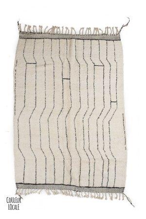 Couleur Locale Azilal #1 - 320 x 230cm