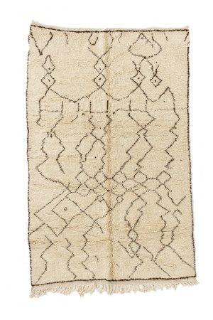 Couleur Locale Azilal #18 - 277 x 175 cm