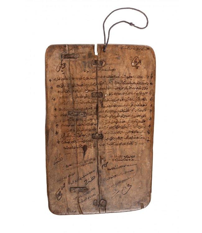 Couleur Locale Koran schrijfbord
