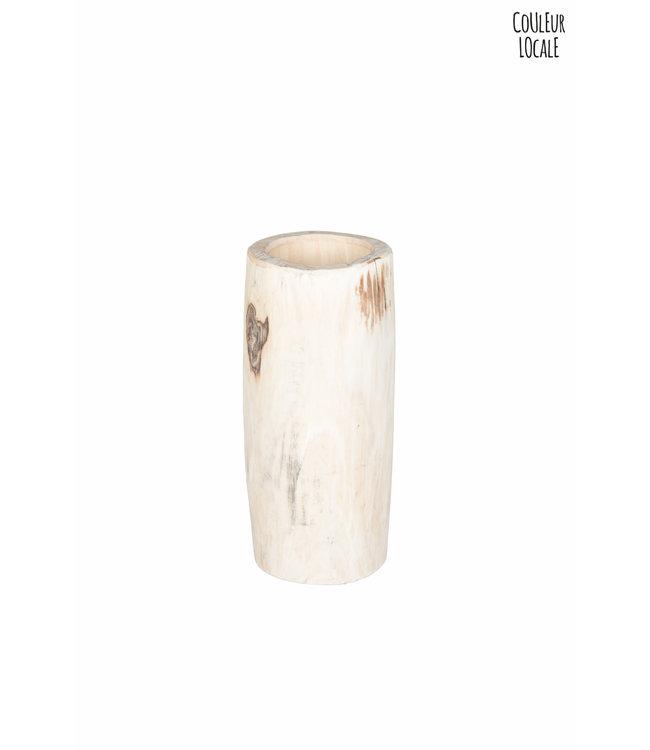 Mortar rough - walnut