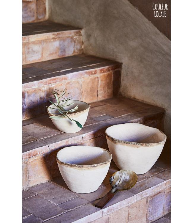 Wooden bowl Swaziland