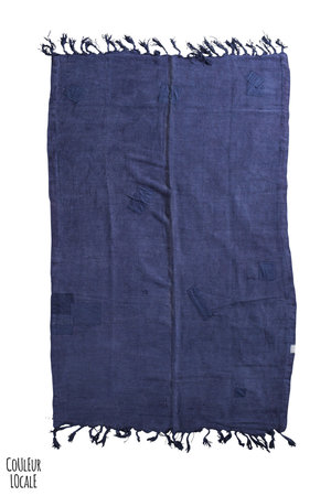 Couleur Locale Kelim Turkije - 275 x 165 cm