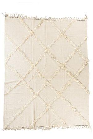 Kelim Marokko - 390 x 300cm