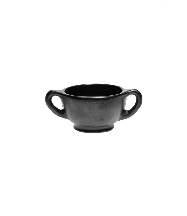 Mug with two ears